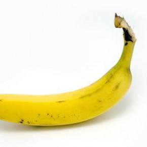 Bananenkekse