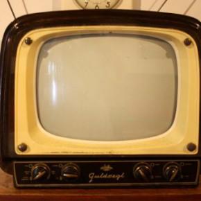 TV-Tipp, die Zweite