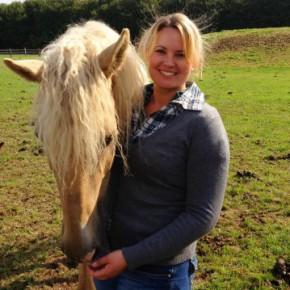 Corinna Lehrke: Lizensierte TGT(R)-Trainerin Bodenschule