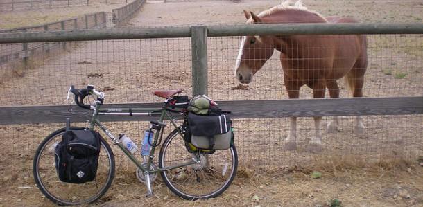 "Foto von {a href=""http://www.flickr.com/photos/mgobbi/2997270955/""}Slow Cyclist{/a}"